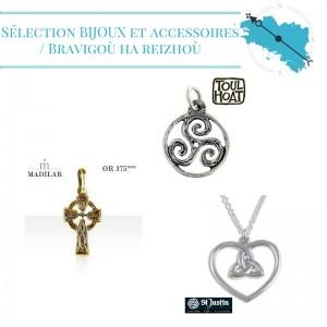 Sélection Bijoux et Accessoires