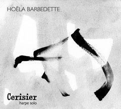 DOUBLE CD HOËLA BARBEDETTE – CERISIER harpe solo