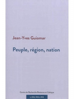 peuple, région, nation
