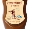 Caramel à tartiner - Société DV