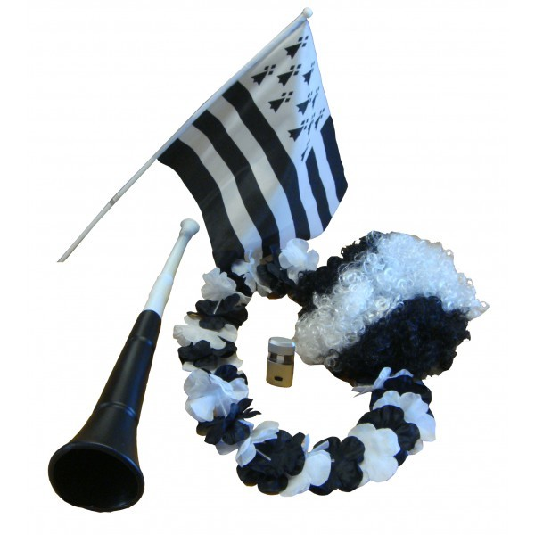 Kit du Supporter Breton
