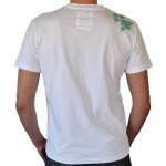 Tee-Shirt L'Esprit Breton later – blanc – Stered far