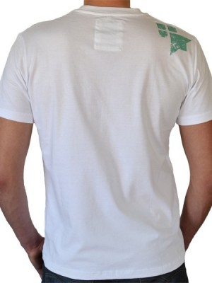 Tee-Shirt L'Esprit Breton later - blanc - Stered far