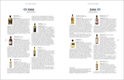 culture whisky page type