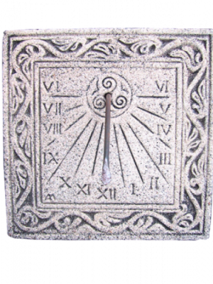 Cadran Triskell