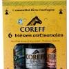Coffret saison - Coreff