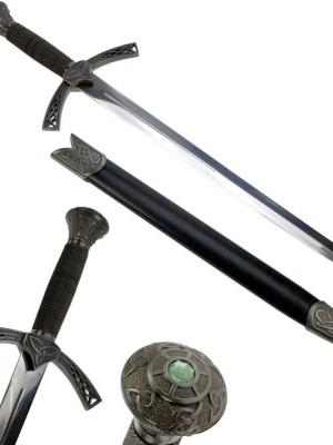 Dague celtique de 50 cm