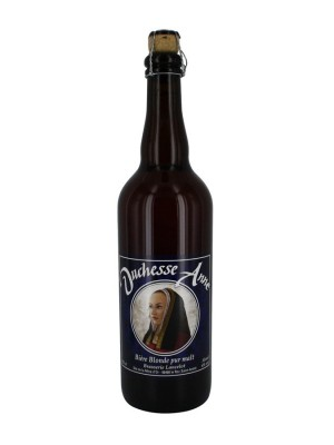 Duchesse Anne Triple