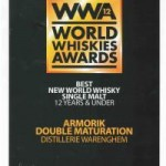 Whisky Armorik Double Maturation WWA – Warenghem