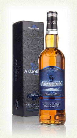 Whisky Armorik Double Maturation - Warenghem