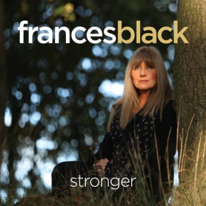 frances black – stronger