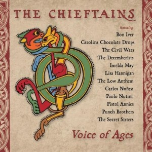 voices of ages - the chieftains -