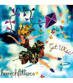 Get Wise - Churchfitters
