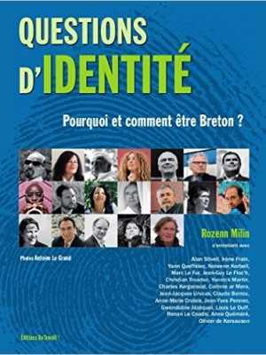 Question d'identité - Rozenn Milin