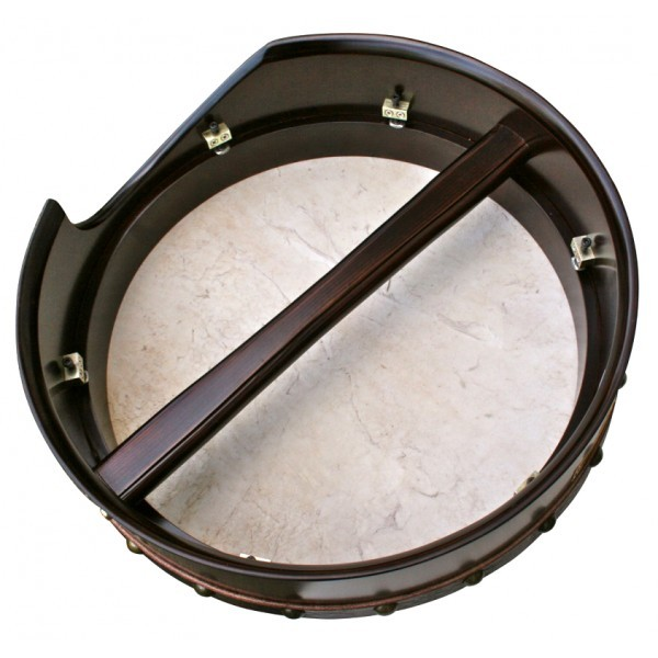 Bodhrán accordable WALTONS vue 2