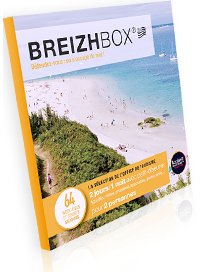 Breizh Box Orange