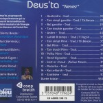 CD Deus'ta – Nevez far