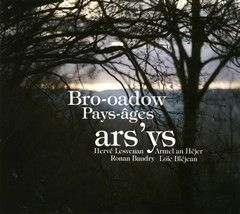 Ars'Ys - Bro-oadow / Pays-âges