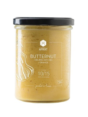 Butternut monsieur appert 380g
