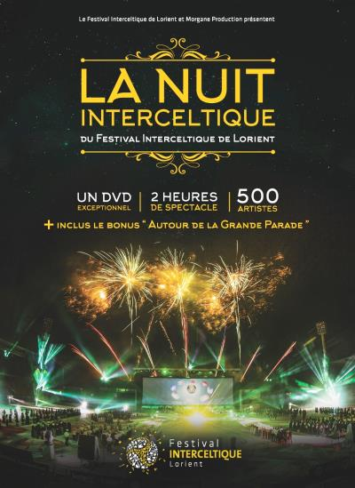 nuit interceltique 2015 lorient