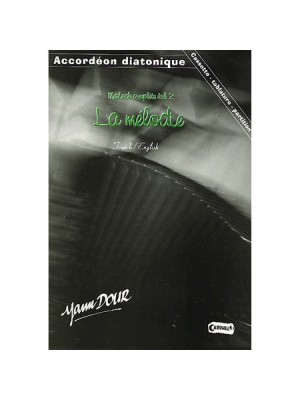 methode-accordeon diatonique breton mélodie