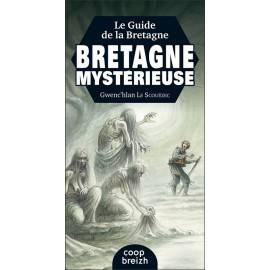 guide bretagne mysterieuse