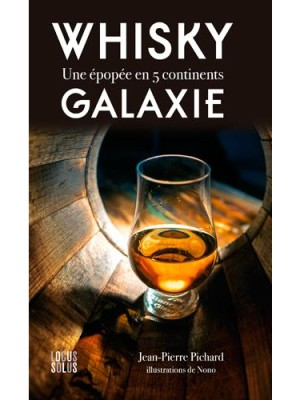 Whisky-galaxie