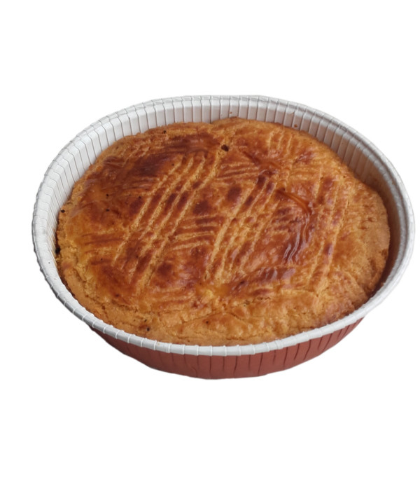 Gâteau breton photo