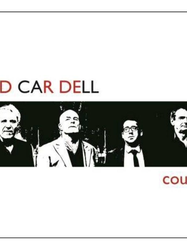 red car dell – courir